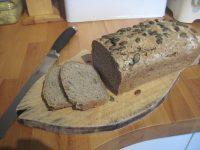 Delicious Gluten Free Bread Recipe