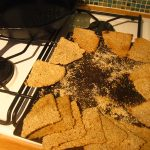 Oatcake Recipe