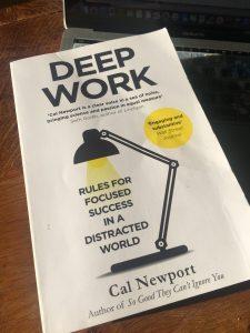 Depp work