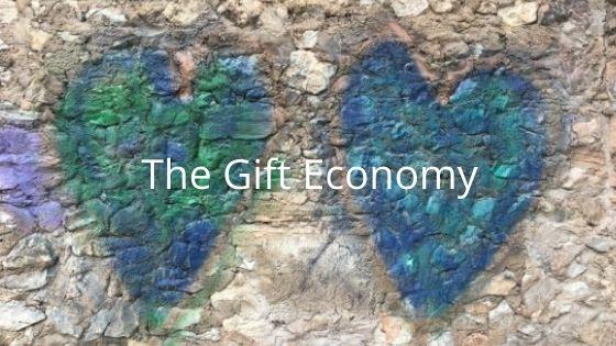 the gift economy