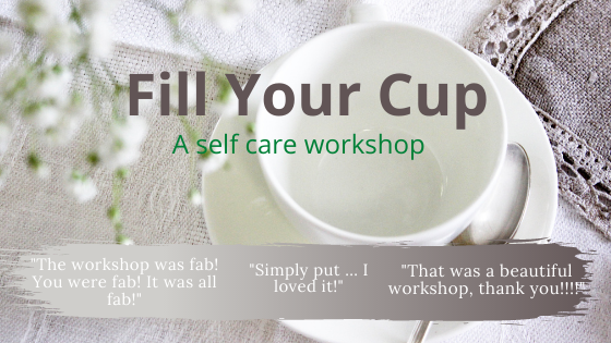 Fill Your Cup - feb